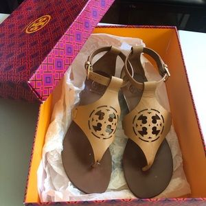 Shoes - Sandals Tory Burch